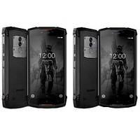 Защищенный смартфон Doogee S55 Orange 4/64gb ip68 MediaTek MT6750T 5500 мАч, фото 9