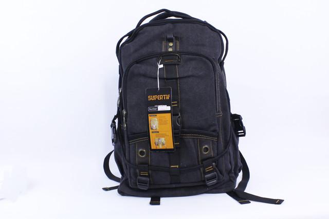 """Брезентовый рюкзак """"Supertif 902"""""""