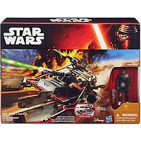 Набор Star Wars The Force Awakens Vehicle Jakku Landspeeder