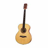 Акустическая гитара Crusader СF-6000FM
