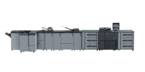 AccurioPress 6136 (сет. принтер/копир/сканер/дуплекс/факс/СКСМ)