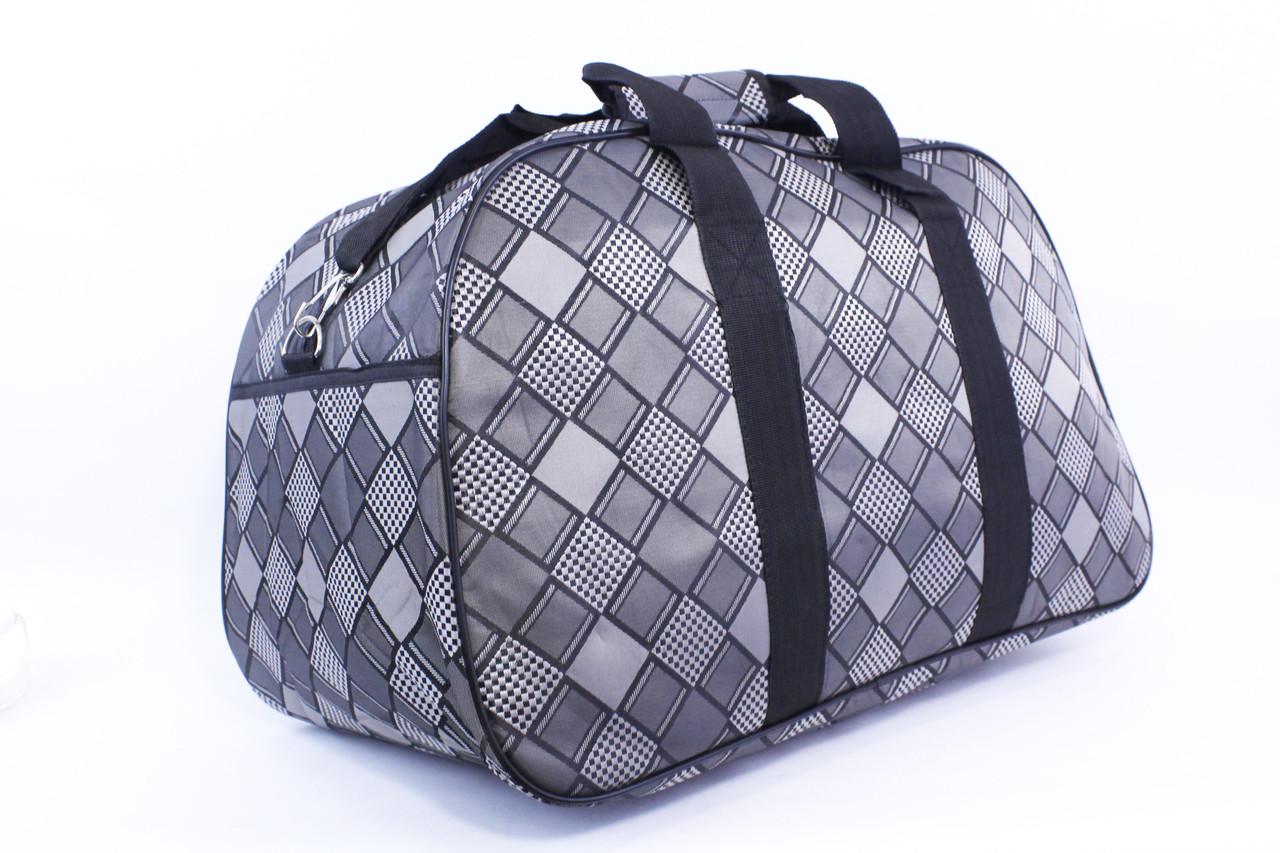 Дорожная женская сумка 123 -1 (60см)