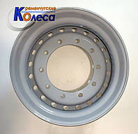 Колесный диск 22.5x11.75 крепеж 10x335, барабанный тормоз, фото 1