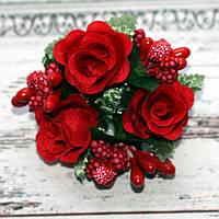 Резинка Трояндочки, фото 1