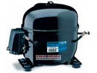 Компрессор низкотемпературный Aspera NE 2134 E (хладон R-22)