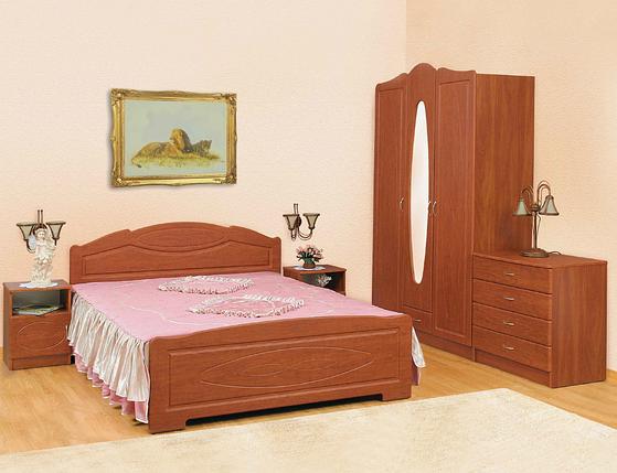 Кровать односпальная Милениум, фото 2