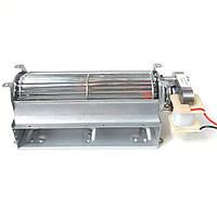 Двигатель обдува центробежный серии bw -130 мм  для холодильников