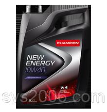 CHAMPION  NEW ENERGY 10W40