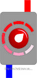 Котел Тесі КОП-Е, 12 кВт /380 (трифазний) з насосом, електричний, настінний, економ клас,, фото 5