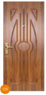 Двері броньовані одинарні 13