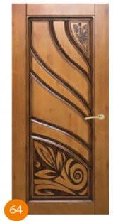 Двері броньовані одинарні 33