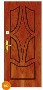 Двері броньовані одинарні 38