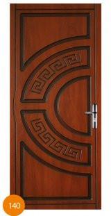 Двері броньовані одинарні 39