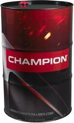 CHAMPION  NEW ENERGY 15W40