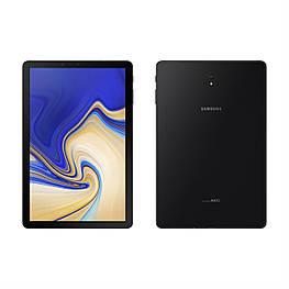 Планшет Samsung Galaxy Tab S4 10.5 T830 Wi-Fi 4/256gb Black Qualcomm MSM8998 Snapdragon 835 7300 мАч
