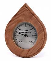 Термометр для бани и сауны 250