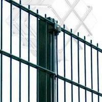 """Ограждение для стадиона """"ТЕХНА СПОРТ"""" H-1030mm x L-2500mm D-5х4х5mm"""