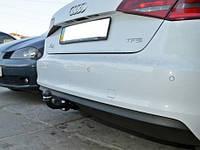 Фаркоп Audi A3 Sportback 5 дверей, Cabrio 2012- Hakpol