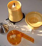 Відцентровий Сепаратор молочний електричний «Мотор-Січ СЦМ-100-19», фото 2