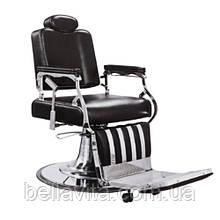 Крісло перукарське чоловіче Franklin