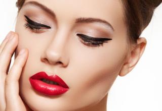 Декоративная косметика для лица
