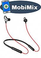 Беспроводные Bluetooth наушники Meizu EP-52 Red