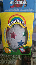Шоколадное яйцо Bimbaka 50г