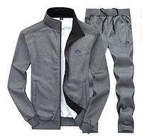 Мужской спортивный костюм. Модель 1214
