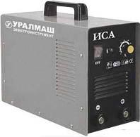 УРАЛМАШ Инверторный сварочный аппарат ИСА 200