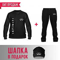 GlobusPioner Спортивный Костюм INFINITI (67701,67702,67702) 71902