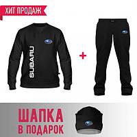 GlobusPioner Спортивный Костюм SUBARU(66665,66658,66658) 67645
