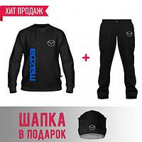 GlobusPioner Спортивный Костюм MAZDA (66657,66645,66645) 67557