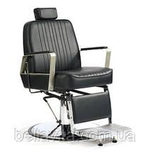 Перукарське чоловіче крісло Karlos