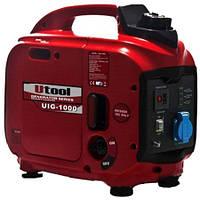 Бензиновый генератор Utool UIG-1000