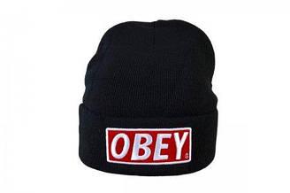 Obey (.)
