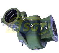 Корпус углового редуктора (планетарной пары) на комбайн Bolko Z643, фото 1