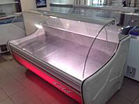 Холодильная витрина COLD W-18 SGSP (Б/У)