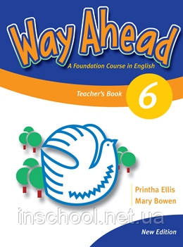 Way Ahead 6 Teacher's Book ISBN: 9781405059268, фото 2