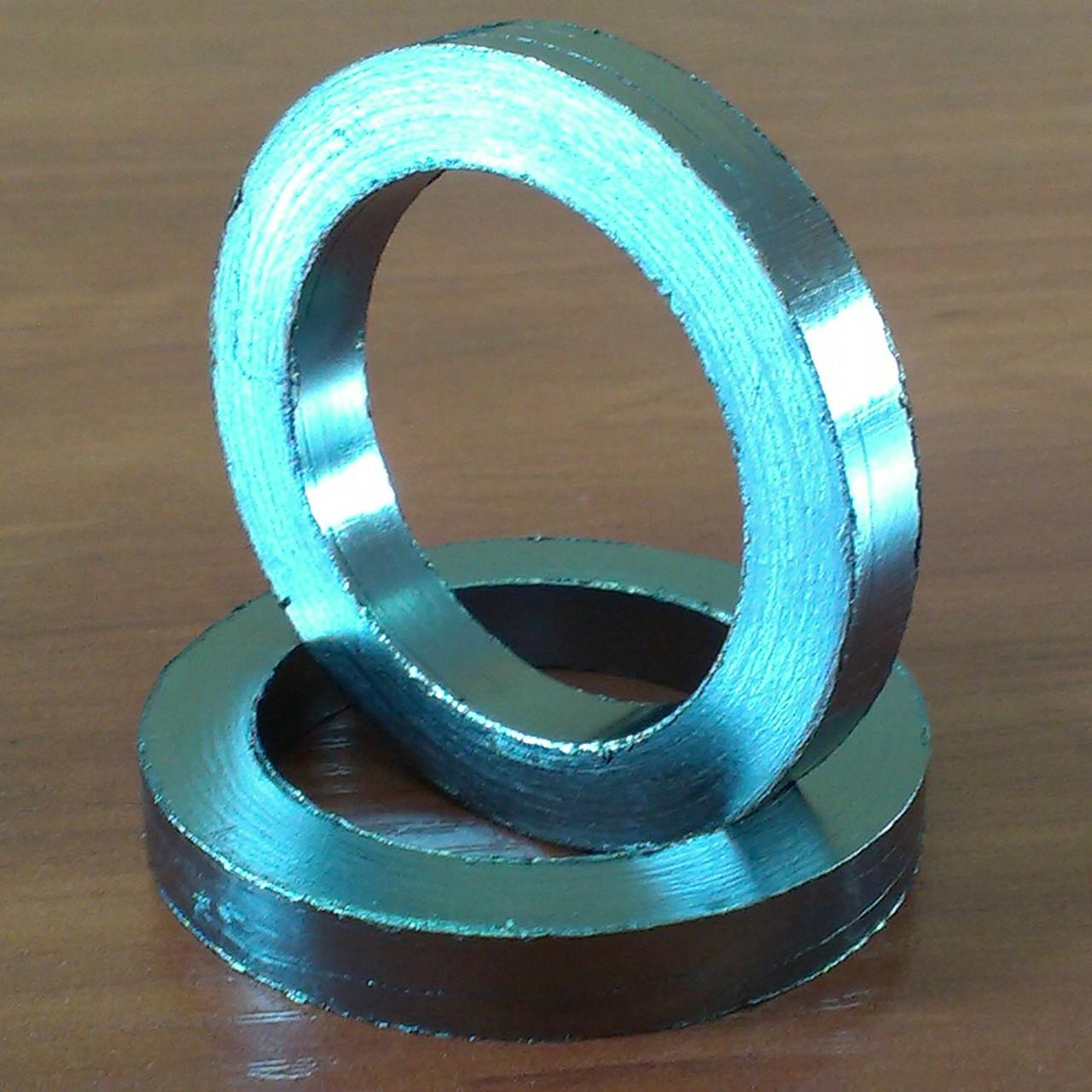 Кольца из терморасширенного графита ТРГ