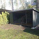 Вольеры и будки для собак. В наличии и под заказ. Киев, фото 3