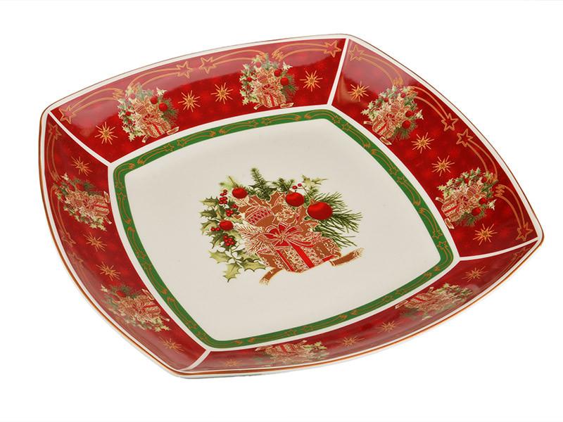 "Салатник ""Christmas collection"" 33 см, Lefard, 986-048"