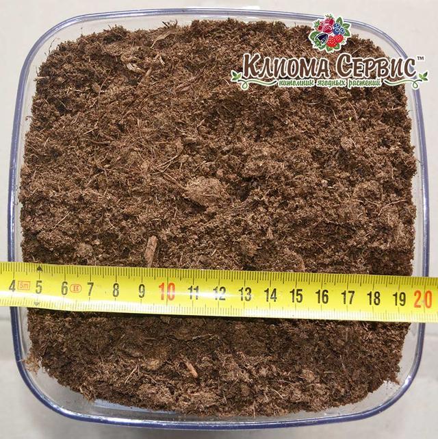 Торф в мешках, продажа торфа в мешках кислого для посадки растений