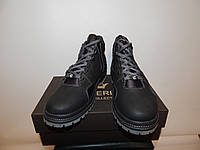 Ботинки мужские зимние теплые EMPERIO р.42 кожа (сток) 003MZB