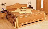 Кровать односпальная/двухспальная Венера