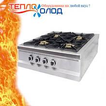 Плита Pimak МО15-4N с газконтролем