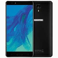 Смартфон Santin Max 4 Pro Black 4/64gb MTK6750  4400 мАч