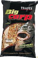 Прикормка Traper 1кг Big Carp Kukurudza 00147