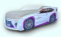 Ліжечко-машина Lexus