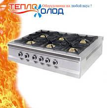 Плита Pimak МО15-6N с газконтролем