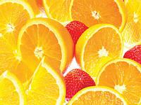 Лимон с клубникой отдушка-10 мл
